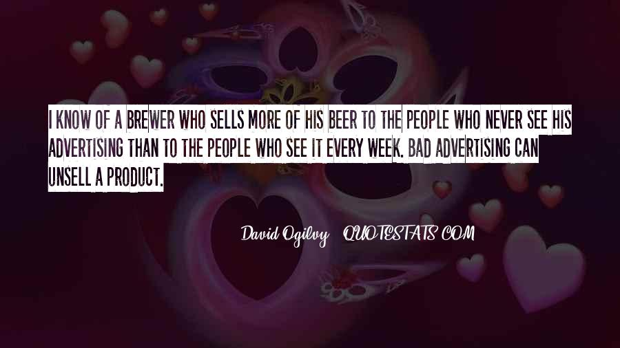 Brewer Quotes #650913