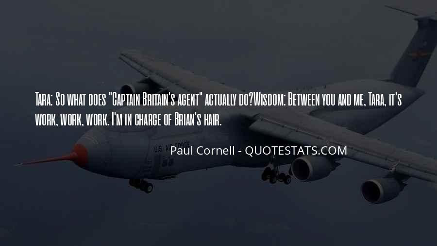 Brian Cornell Quotes #1690977