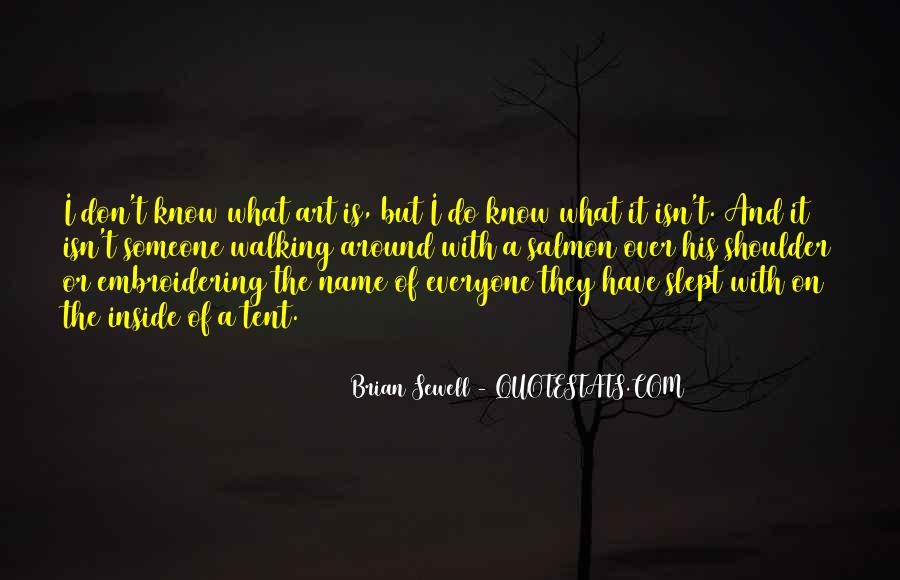 Brian Sewell Best Quotes #116254
