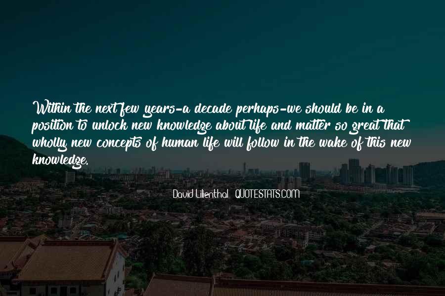 Bridge On The Drina Quotes #1679337