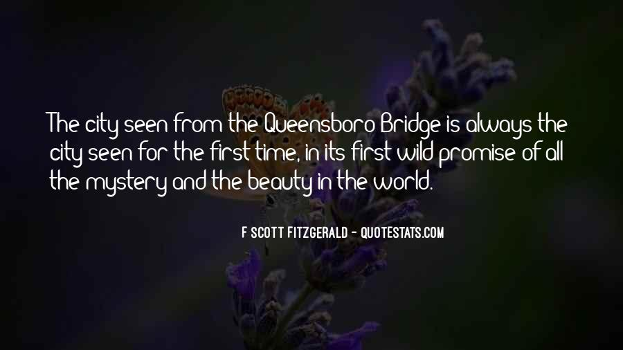 Bridge To Nowhere Quotes #62228