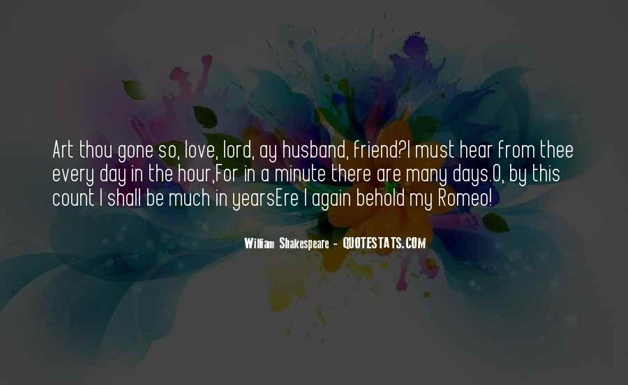 Quotes About Love By Shakespeare #1632524