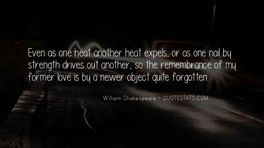 Quotes About Love By Shakespeare #428188