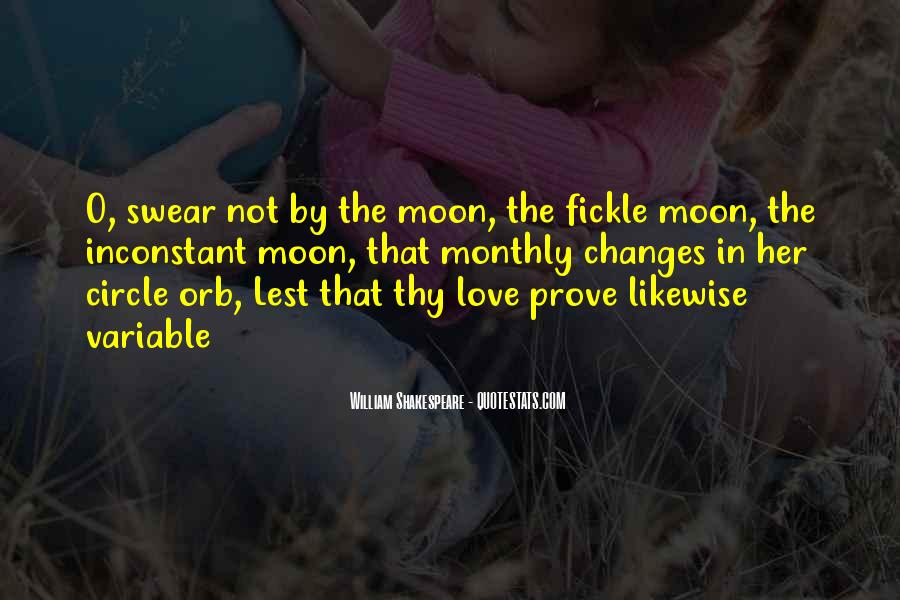 Quotes About Love By Shakespeare #507969