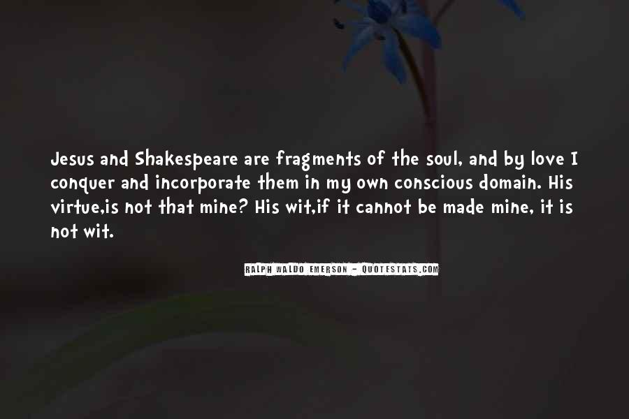 Quotes About Love By Shakespeare #522234