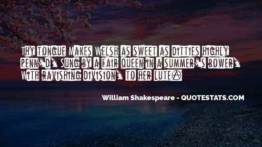Quotes About Love By Shakespeare #595512