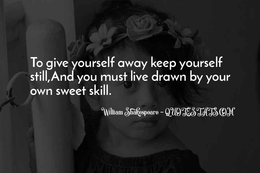 Quotes About Love By Shakespeare #854644