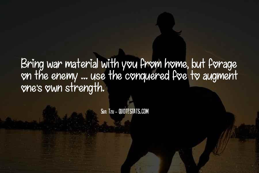 Bring Him Home Quotes #30850
