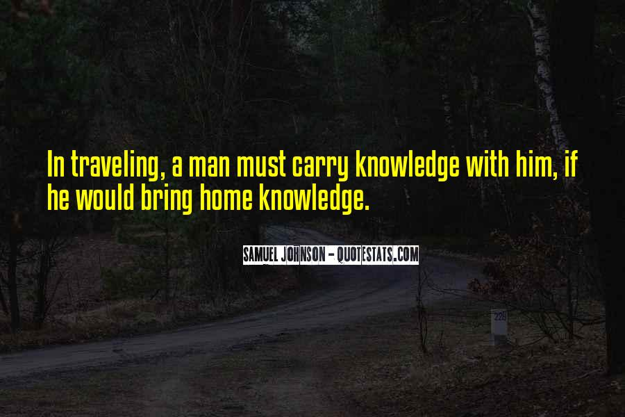 Bring Him Home Quotes #355465
