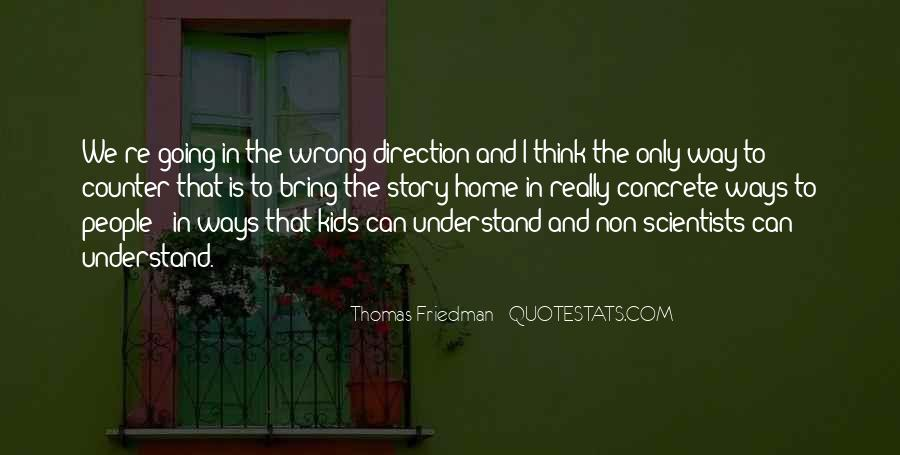 Bring Him Home Quotes #394810