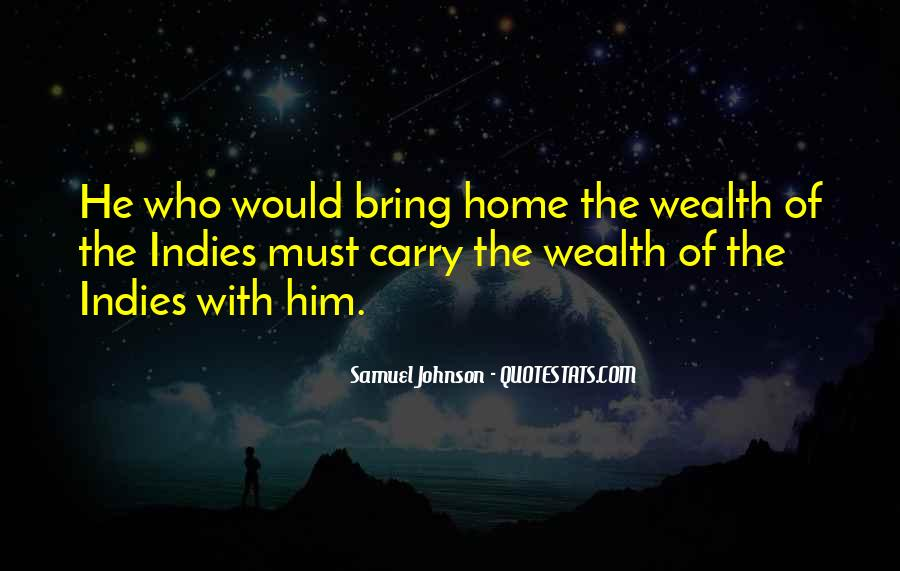 Bring Him Home Quotes #711267