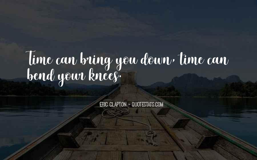 Bring You Down Quotes #729963