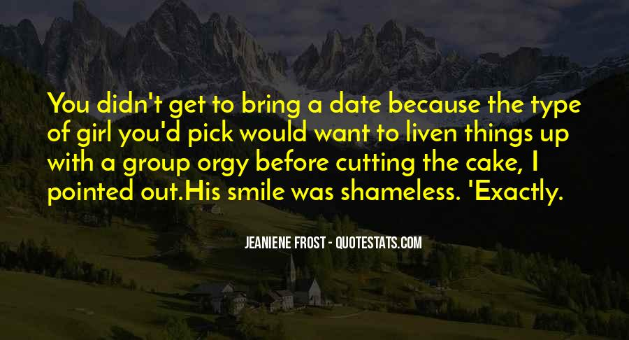 Bring Your Smile Quotes #1104554