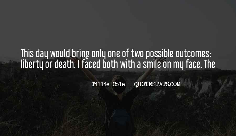 Bring Your Smile Quotes #291885