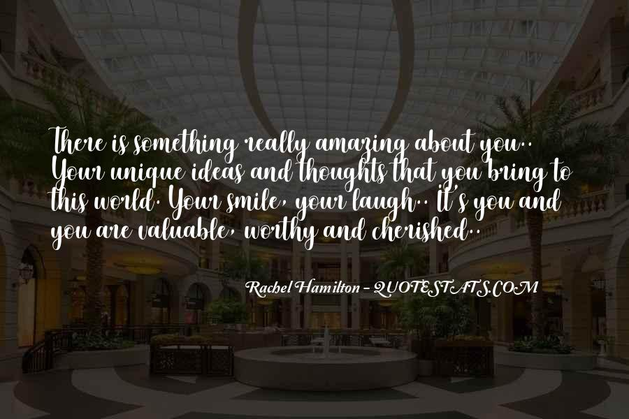 Bring Your Smile Quotes #994033