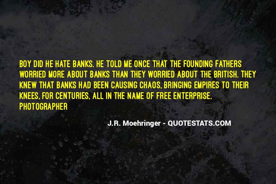 Bringing U Down Quotes #34596