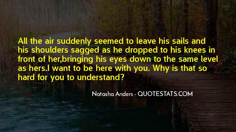 Bringing U Down Quotes #82156