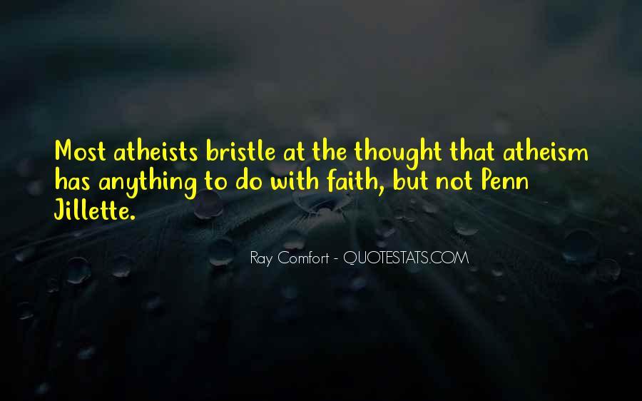 Bristle Quotes #1324772