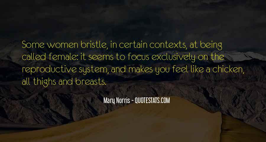 Bristle Quotes #1740322