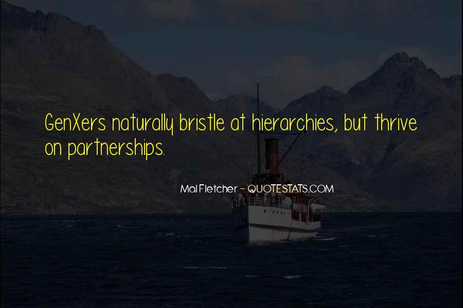Bristle Quotes #1869658