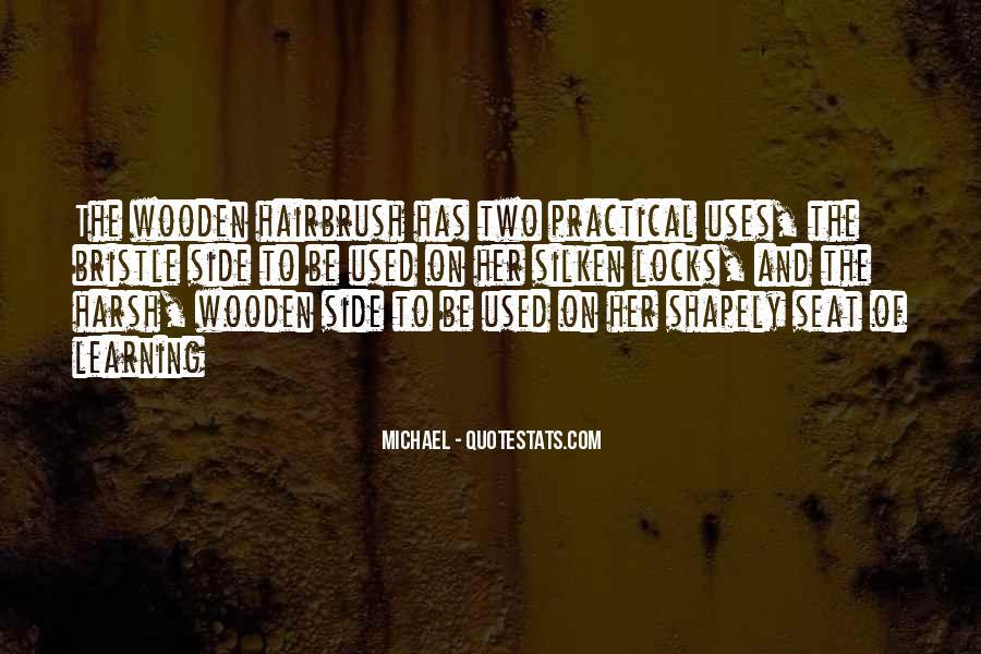 Bristle Quotes #588823