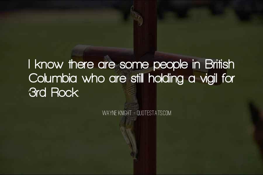 British Rock Quotes #218189