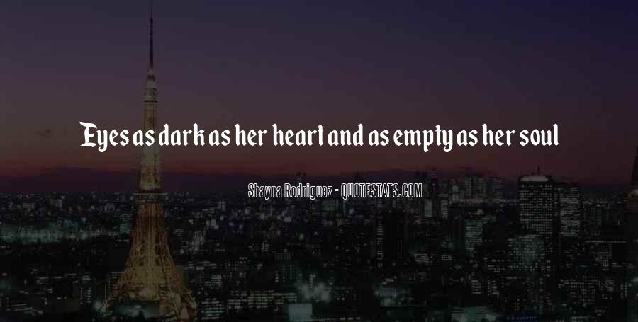 Broken Heart And Soul Quotes #275446