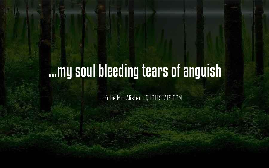 Broken Heart And Soul Quotes #508882