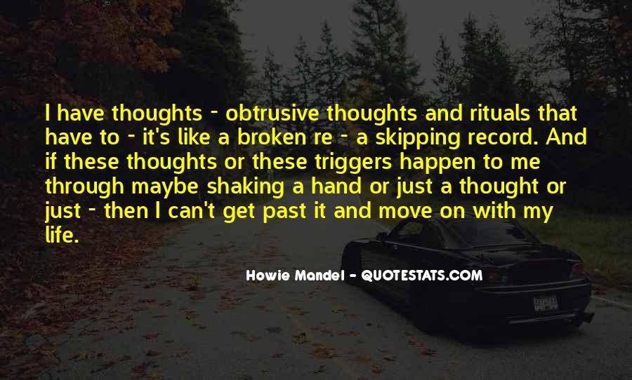 Broken Record Quotes #1790774