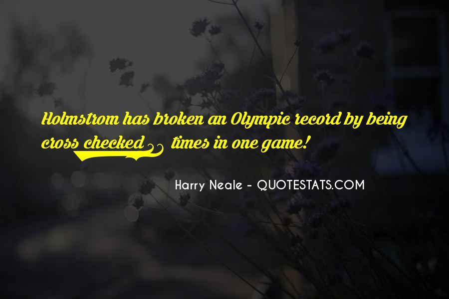 Broken Record Quotes #300234