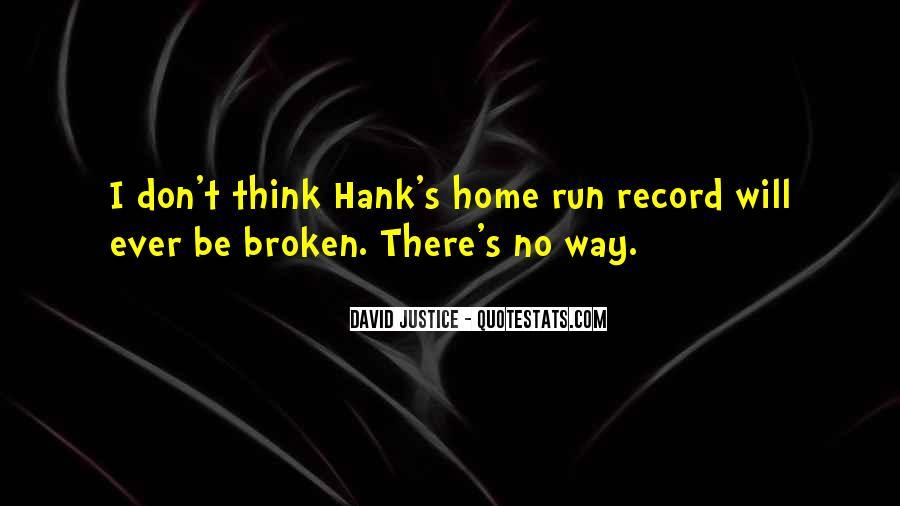 Broken Record Quotes #775796
