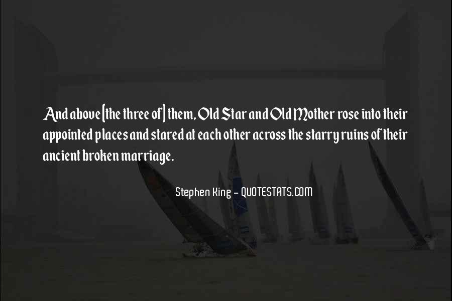 Broken Star Quotes #1637747