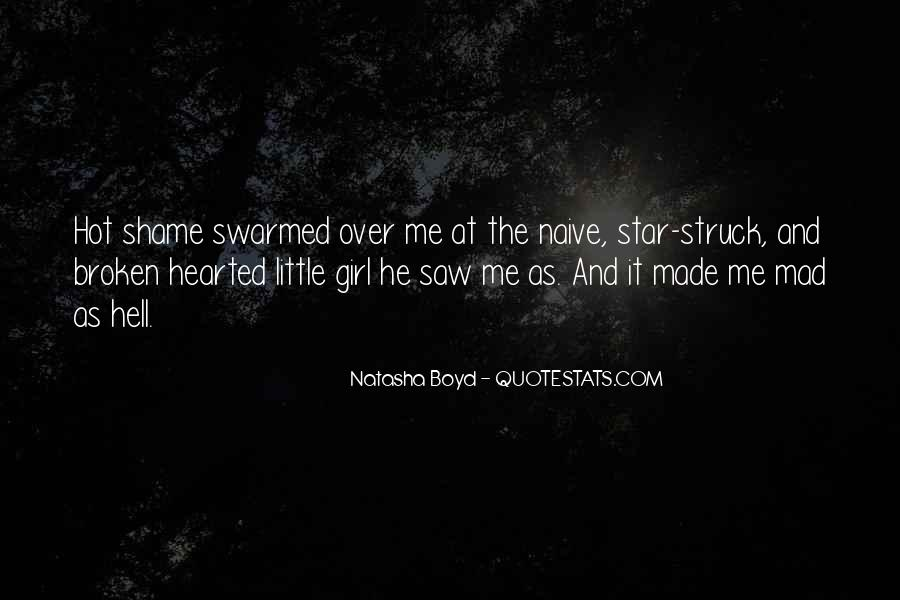 Broken Star Quotes #1788633