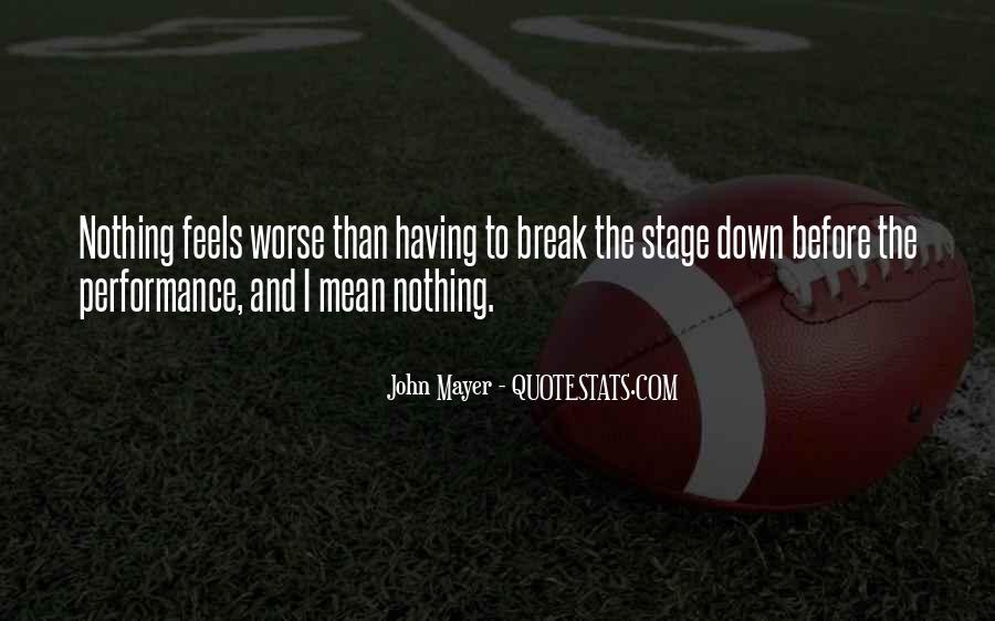 Broken Sword Quotes #1034575