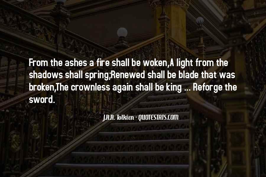 Broken Sword Quotes #1125831