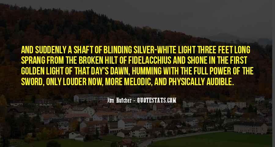 Broken Sword Quotes #1508146