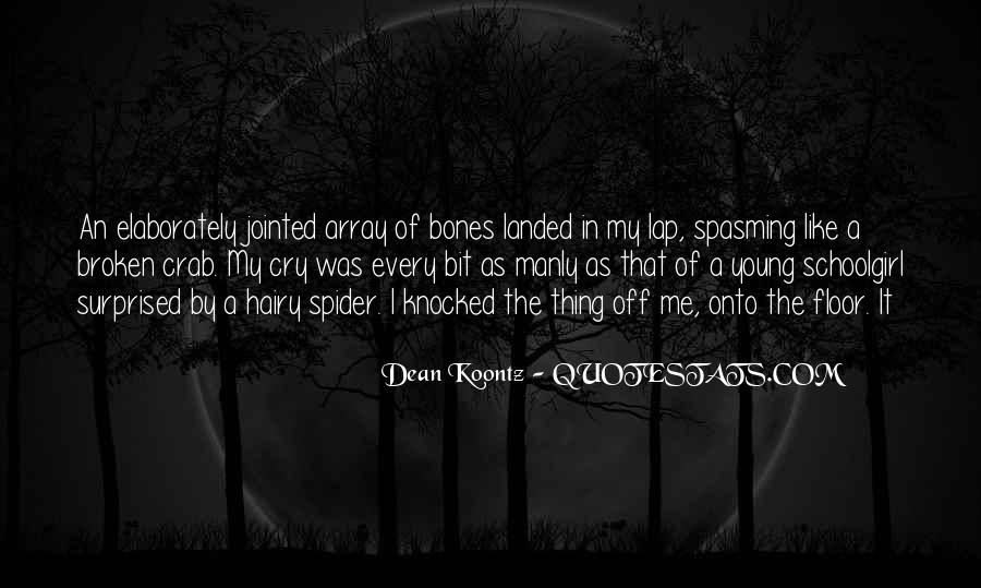 Broken Up Sad Quotes #14315