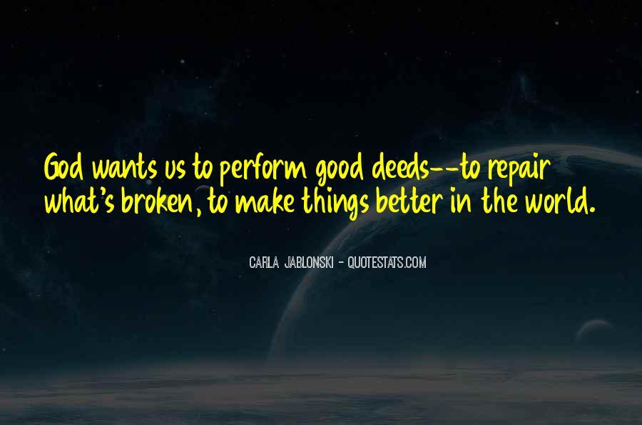 Broken Up Sad Quotes #14920