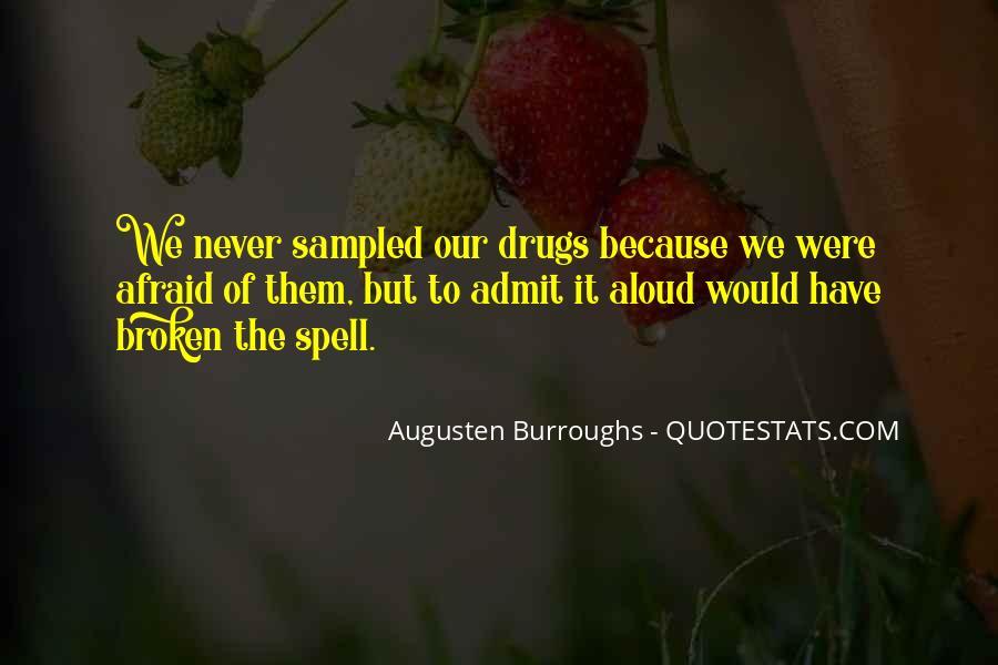 Broken Up Sad Quotes #19154