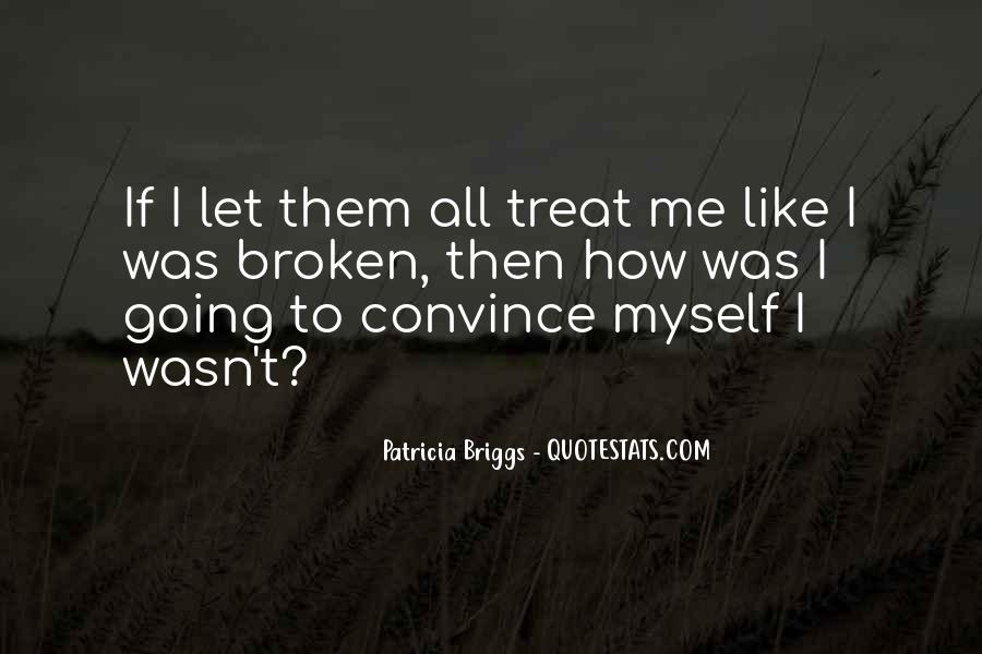 Broken Up Sad Quotes #26099