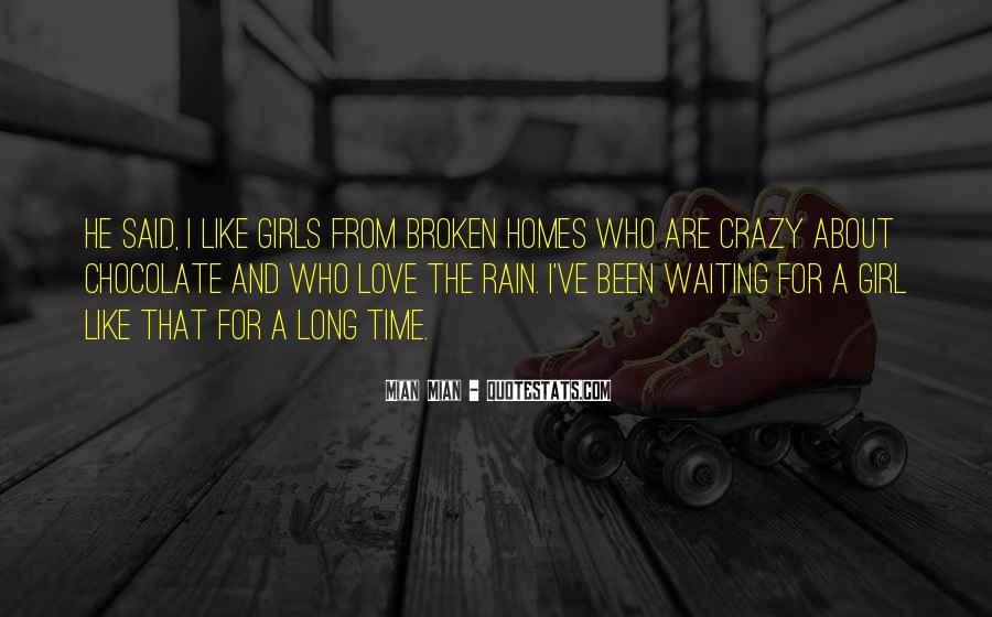 Broken Up Sad Quotes #26884