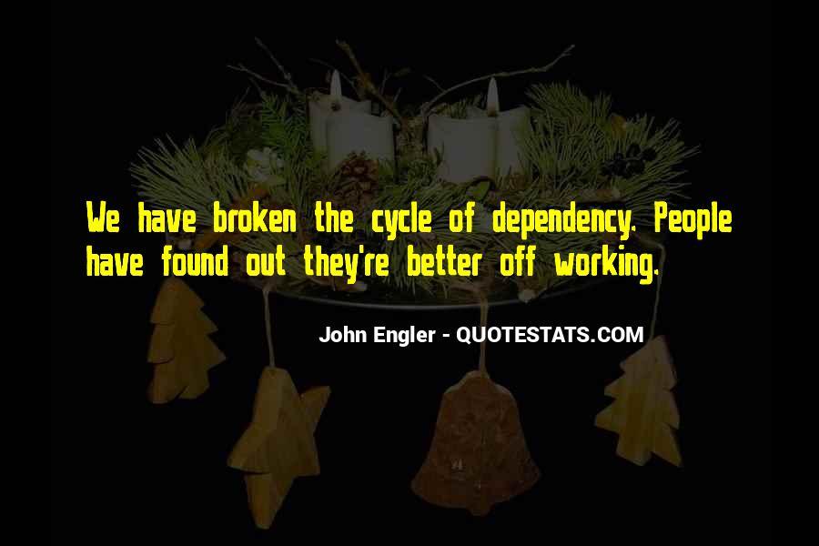 Broken Up Sad Quotes #5832