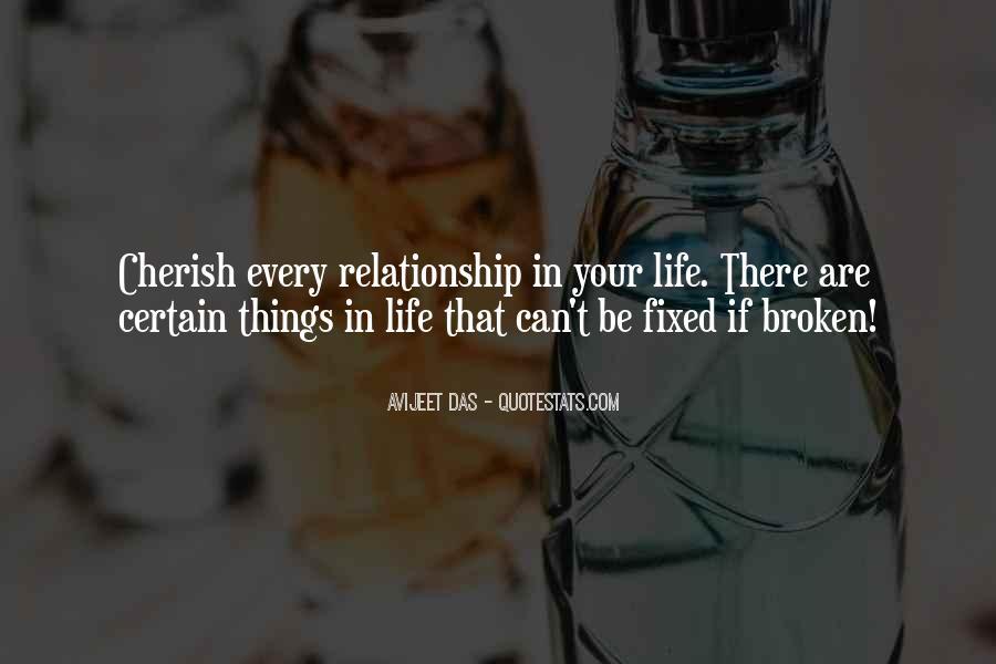 Broken Up Sad Quotes #7705