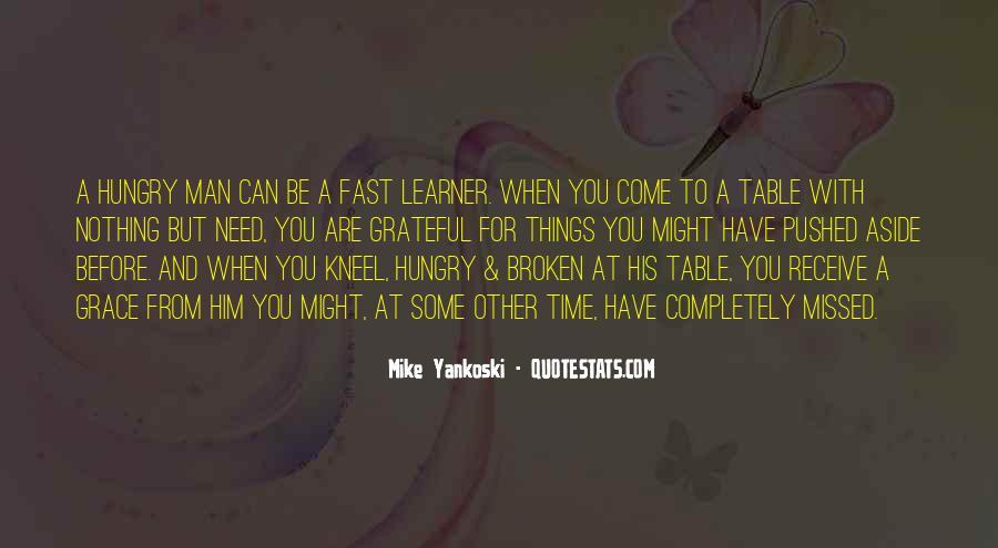 Broken Up Sad Quotes #876