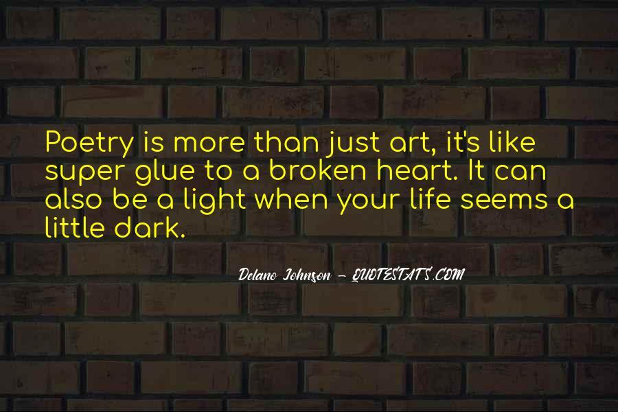 Broken Up Sad Quotes #9472