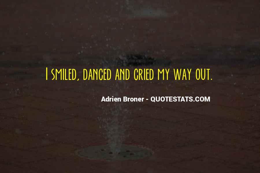 Broner Quotes #1826248