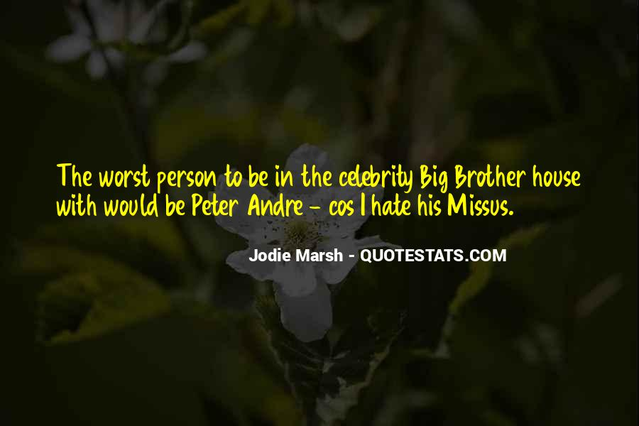 Brother Andre Quotes #1795885