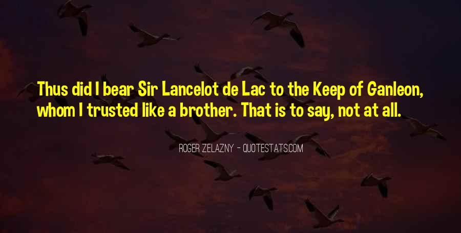 Brother Bear 2 Quotes #108010