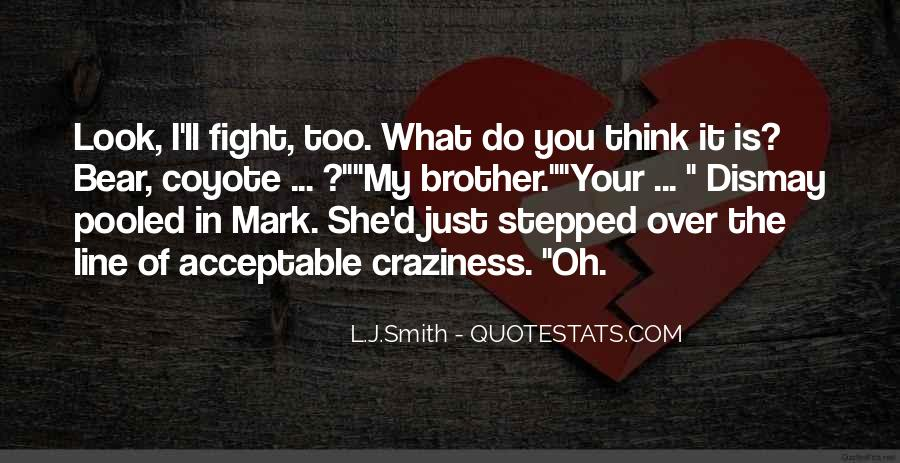 Brother Bear 2 Quotes #1531713