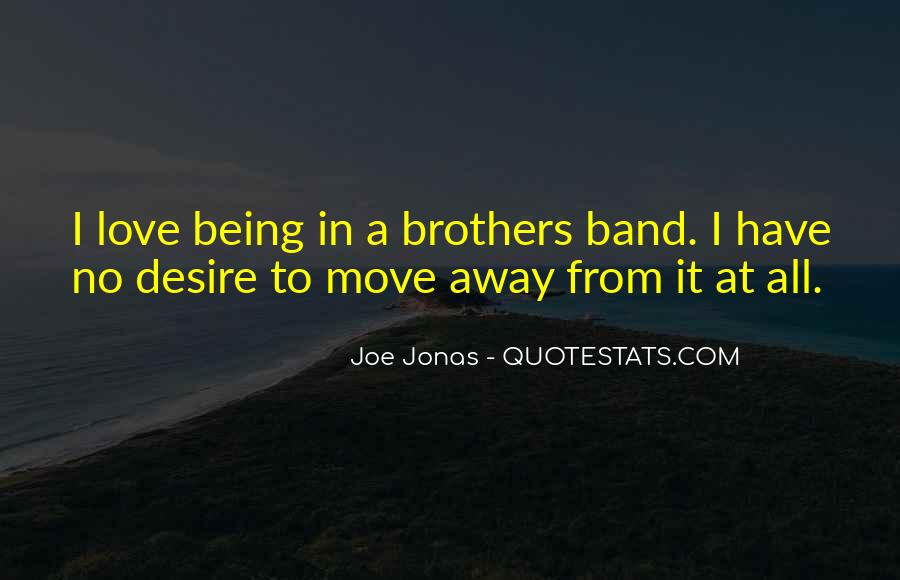 Brothers Being There For You Quotes #353986